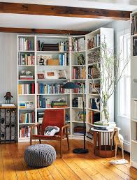 Billy Corner Bookcase Corner Book Jenn Clapp Newburyport Collectors Home Libros