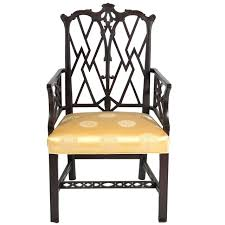 jonathan adler chinese chippendale dining chairs style room