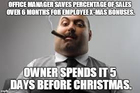Office Boss Meme - thanks boss imgflip