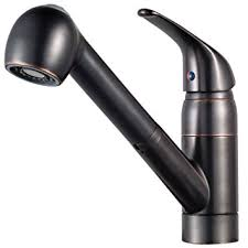 tuscan bronze kitchen faucet pfister g133 10yy series 1 handle pull out kitchen faucet tuscan