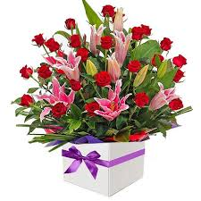 funeral flower arrangements delivery to the home church or work