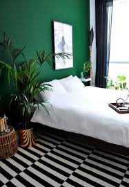 Best  Bedroom With Plants Ideas Only On Pinterest Plants - Green bedroom design