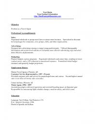 Leasing Consultant Resume Booking Agent Resume Resume Cv Cover Letter
