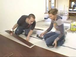simple floor diy network s sweat equity installed simple floors heritage