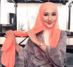 tutorial pashmina dian pelangi tutorial hijab ameliawulandari1703