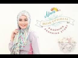 tutorial hijab noura noura hipop google