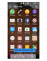 theme creator z2 navigation keys are not changing while applying new theme support