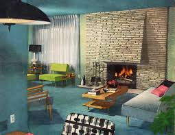 Mid Century Modern Living Room by Mid Century Modern Living Rooms Hanging Rustic Chandeliers