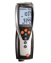 co and co2 measuring instruments testo inc testo 435 3