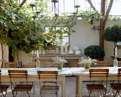 Outdoor Dining Room 4 Tips To Nail Napa Style Napa Style Decorating And Interiors