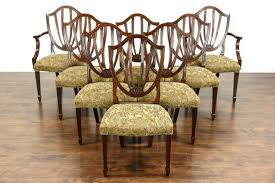 Baker Dining Room Furniture Articles With Vintage Baker Dining Room Chairs Tag Excellent