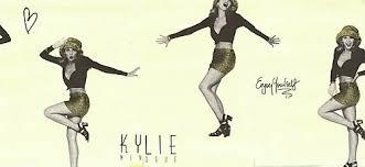 enjoy yourself kylie minogue enjoy yourself wallpaper uk promo memorabilia 8831