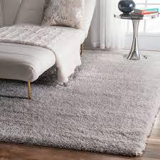 Modern Shaggy Rugs by Living Room Flooring Shaggy Rug With Grey Shag Rug And Gray Shag
