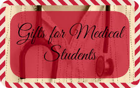 med school gifts gifts for your student students and