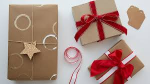 cheap gift wrap how to wrap presents for cheap tablespoon