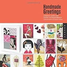 greeting cards set of 4 handmade greeting cards writerly