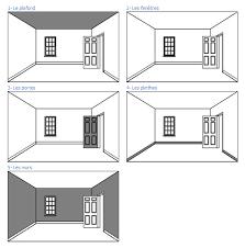 quel mur peindre en couleur chambre quel mur peindre pour agrandir une maison design bahbe com
