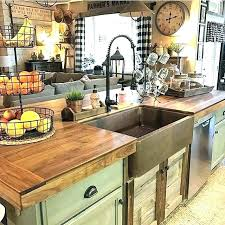 country kitchen decor ideas small country kitchen small country kitchen ideas small country