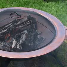 Metal Chiminea Lowes by Inspirations Decorative Square And Round Cast Iron Fire Pit