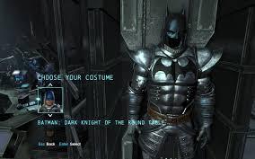 batman arkham origins nexus mods and community