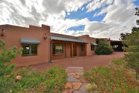 new mexico house homes for sale on acreage on old las vegas hwy in santa fe new mexico