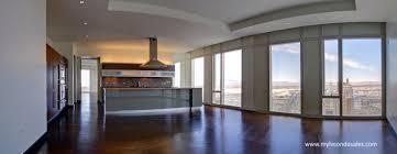 Las Vegas Laminate Flooring Mandarin Oriental Penthouse Collection Citycenter Las Vegas