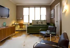 apartments how to decorate a studio apartment using modern