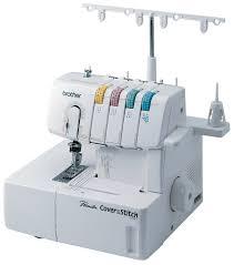 brother 2340cv cover stitch finishing machine joann
