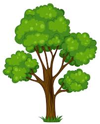 oak trees clipart free clipart images clipartix