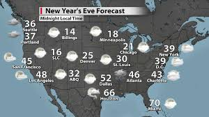 Portland Weather Map by A Nippy New Year U0027s Aurora Outlook January Should Live Up To