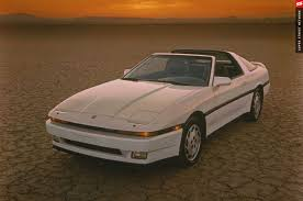 toyota supra facts and history about the toyota supra
