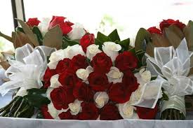 Cheap Wedding Bouquets Inexpensive Christmas Wedding Bouquets