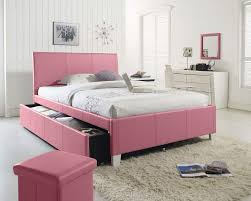 Pink Bed Frames Shop Bedroom Furniture Like Bunk Beds Futons And Beds