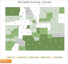 Colorado Population Map Colorado Downloads County Health Rankings U0026 Roadmaps