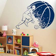 Basketball Room Decor Best Basketball Rooms For Products On Wanelo