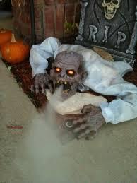 188 best halloween house images on pinterest halloween house