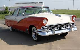 1956 ford fairlane crown victoria sold sold sold happy days