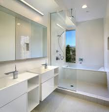 Modern Bathroom Interior Design Modern Aesthetic Bathroom Interior Design Of The Edgecliffe