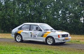 opel kadett 1978 opel kadett d all racing cars