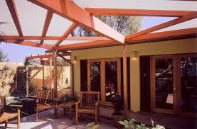 patio u0026 pergola pergola ideas for deck beloved metal deck roof