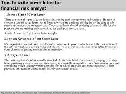 fraud analyst cover letter
