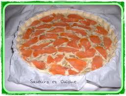 cuisiner saumon fumé tarte aux endives et saumon fumé originale et délicieuse