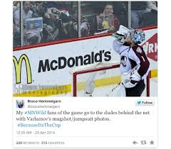 Minnesota Wild Memes - total pro sports this hot belligerent chick is why minnesota wild