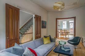 livingroom boston zeroenergy design boston green home architect passive house