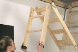aluminium loft ladders wooden loft ladders u0026 hatches sterlingbuild