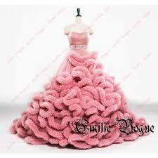 robe de mari e de princesse de luxe robe de mariée robe de mariage robe princesse luxe longue robe de