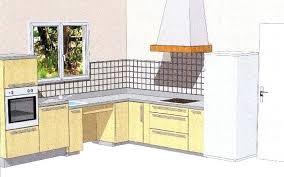 plan pour cuisine plan amenagement cuisine 10m2 dr with amenagement d une cuisine