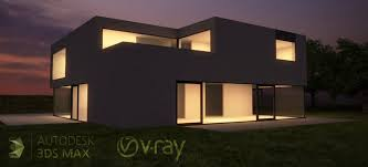 Vray Interior Rendering Tutorial Rendering Architectural Exteriors Vray Tutorial