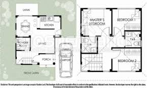 enchanting 100 square meter house plan philippines gallery best