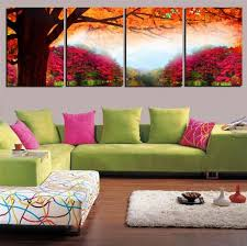 paintings for living room decor canvas painting ideas for living